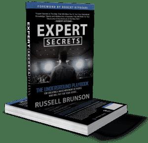 Expertsecrets Book